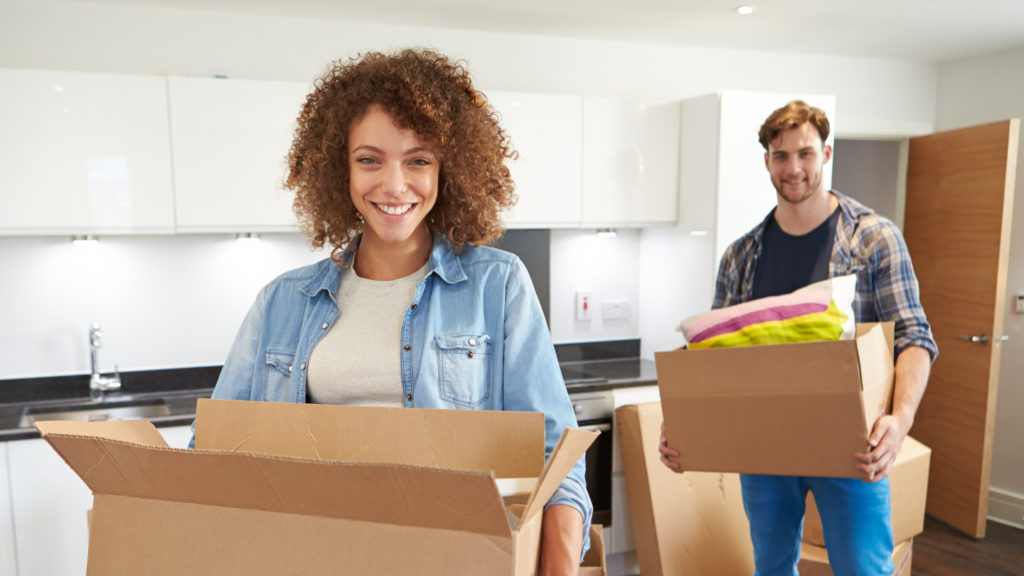 Advantages of Native Movers