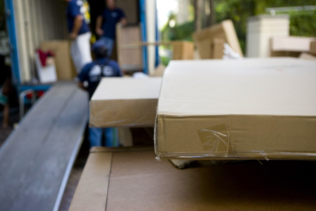 Choosing the Moving Service You Need