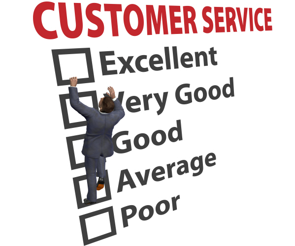 Buyer Service and Satisfaction