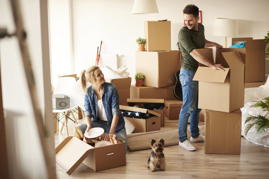 Low cost Shifting Corporations Can Assist You Save on Relocation