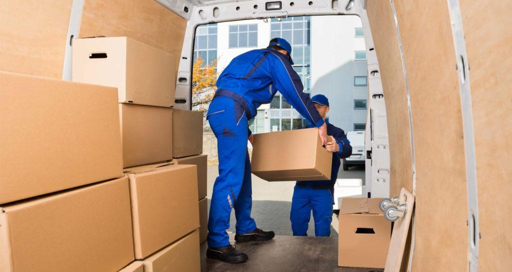 Discovering the Proper Shifting Service