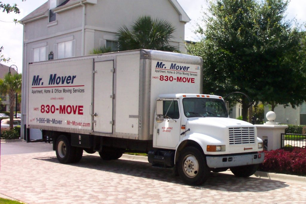 How Do You Find a Mover?