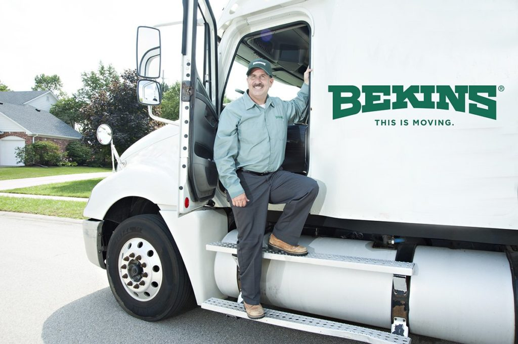 How Do You Pick a Good Moving Company?