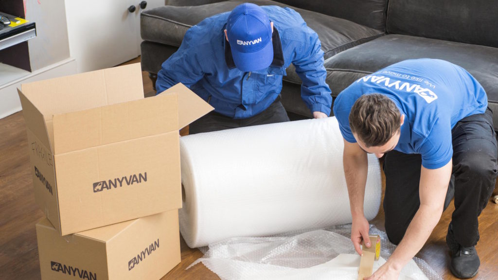 How To Appropriately Pack Your Objects For Relocation