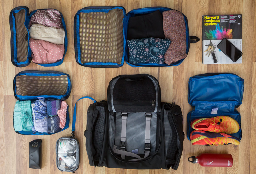 Kit Packing As Part of Your Procurement Policy