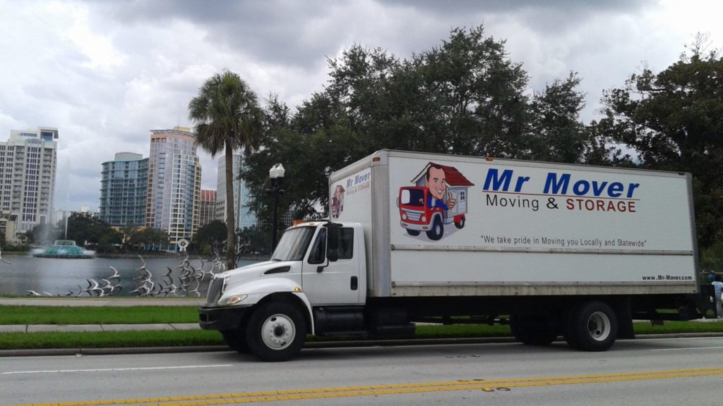 Local Movers - Why Choosing Them is Advantageous