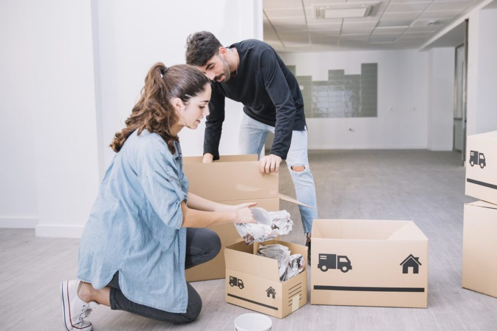 Long Distance Movers For A Problem Free Move