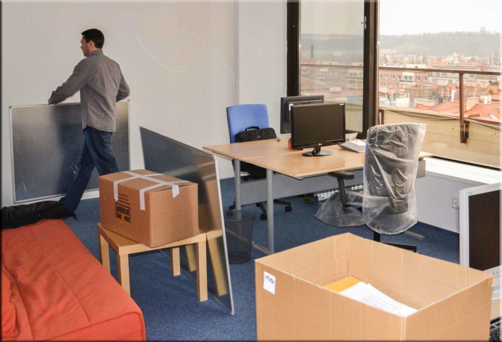 Shifting Companies Assure a Comfy Transfer