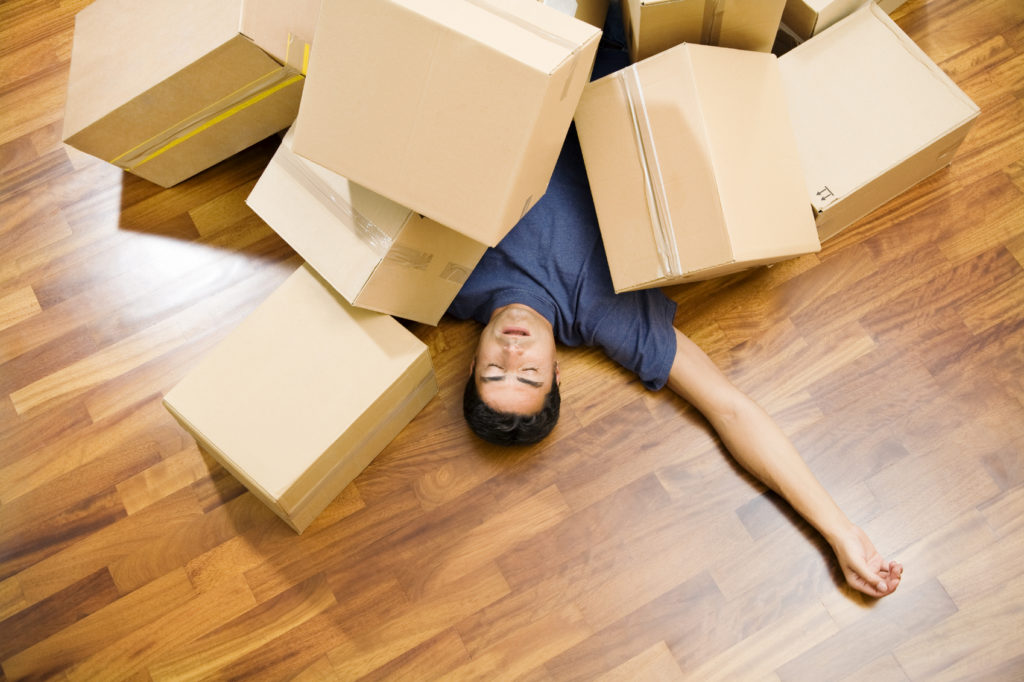 Transferring Providers Quote is Your Key to Selecting the Proper Movers