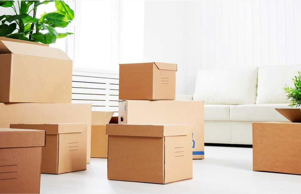 Shifting Provides to Lighten Your Load and Defend Your Belongings