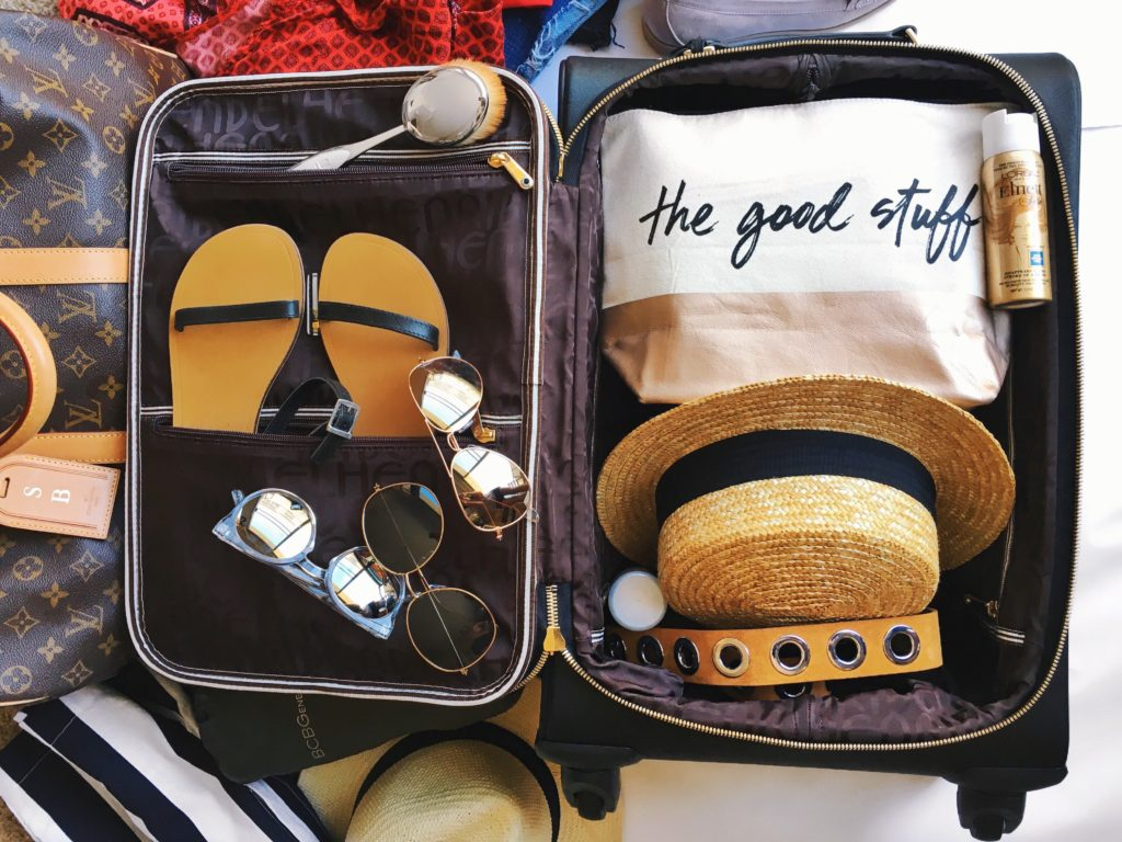 Packing and Shifting Ideas From a Skilled Organiser
