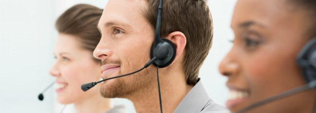 Providing Outstanding Customer Service Is an Art Not a Science