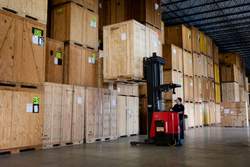 The Significance of Shifting and Storage Companies