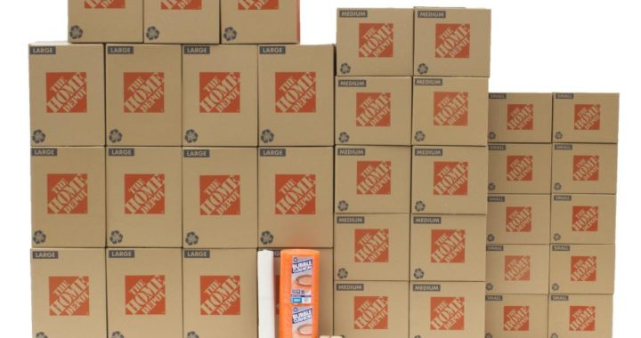 Three Causes Why You Ought to Use a Packing Service