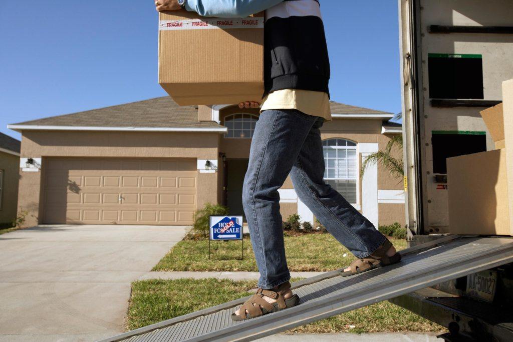 Why Removals and Storage Need Not Be Difficult