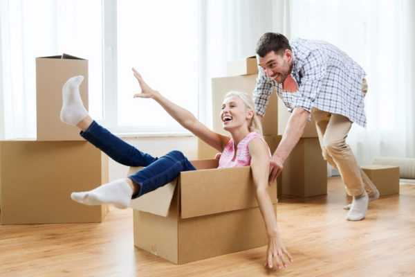 Considerations When Selecting the Right Moving Company in North York