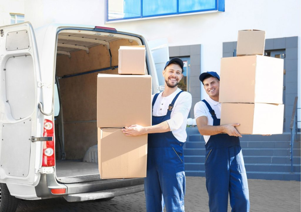 How can I find the best movers in Washington DC